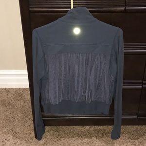 lululemon athletica Tops - Lululemon Zip up Jacket